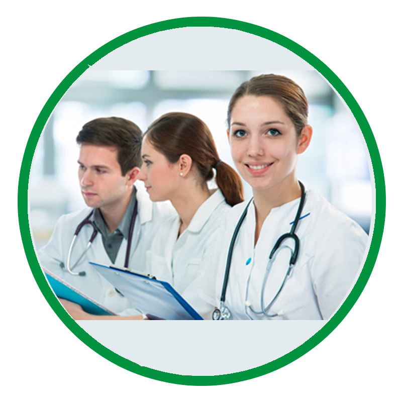 Medical Staffing (Qualified Doctors, Nurses, Technicians, others)
